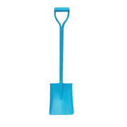 Square Month Shovel