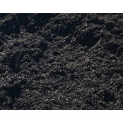 Cypress Carbon Black Mulch