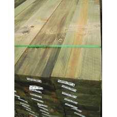 Pine Sleeper 200x50x2400